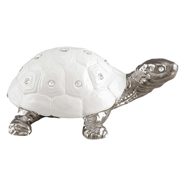 черепахи из фарфора италия фото разумная